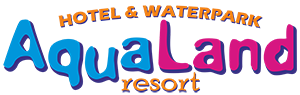 Aqualand resort logo